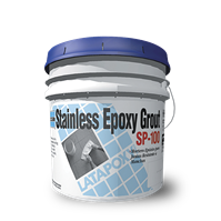 SP100 Grout