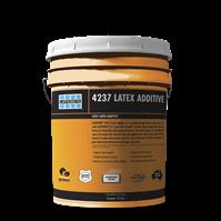 4237 RAPID Latex Additive