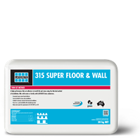 315 Super Floor  Wall Adhesive