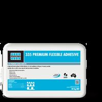 335 RAPID Premium Flexibile Adhesive