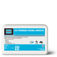 335 RAPID Premium Flexibile Adhesive