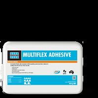 MULTIFLEX Adhesive