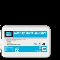 LATAFLEX Silver Adhesive
