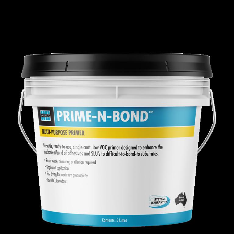 PRIME-N-BOND 5L