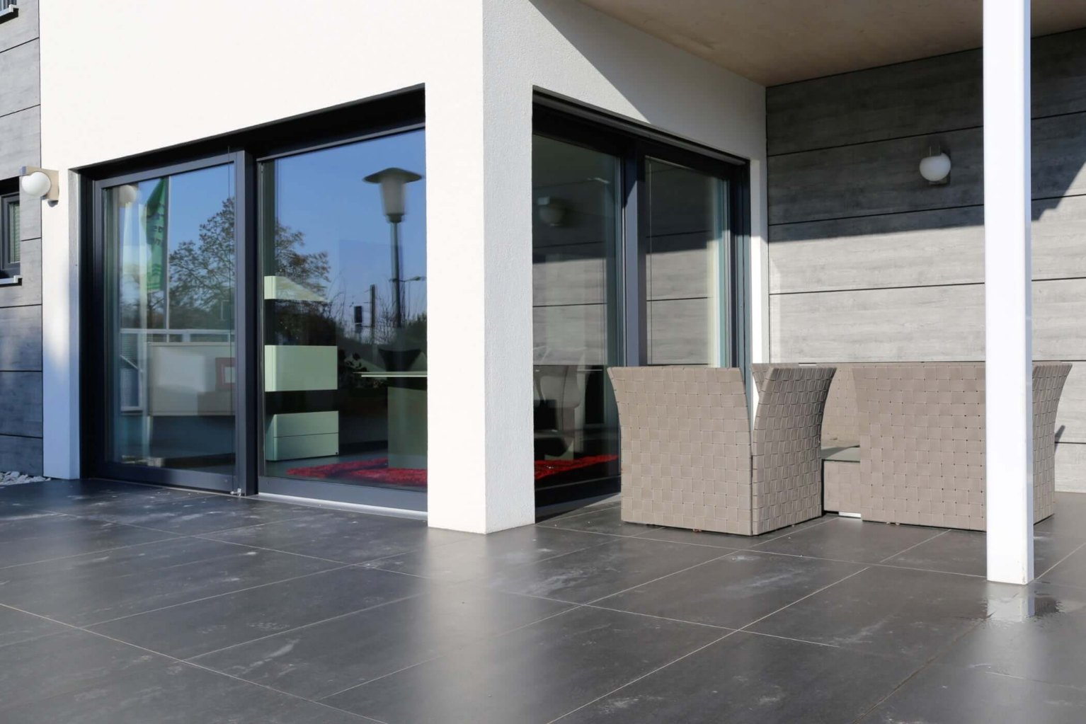 Successfully Installing Tile in Outdoor Living Spaces