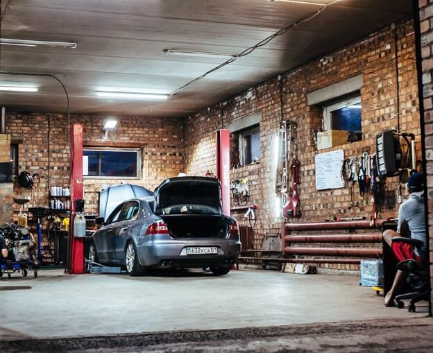 Remodeling Advice for Your Garage Floor