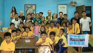 Cuatro Christian School