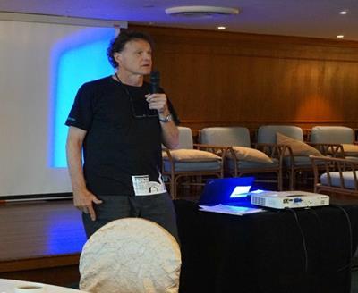 David Rothberg, Chaiman/CEO of LATICRETE