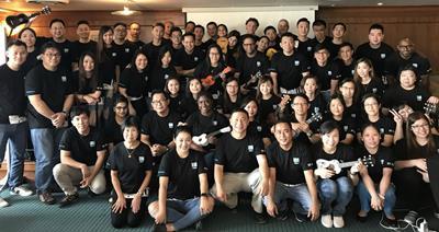 Singapore Group
