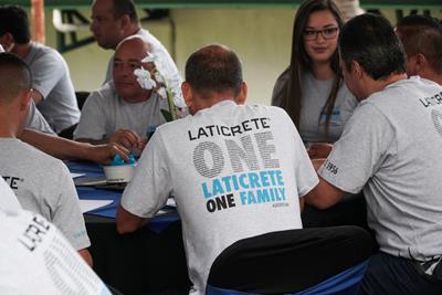 Laticrete One