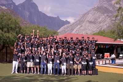 LATICRETE Mexico Team