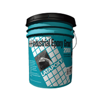 2000 Industrial Epoxy Grout