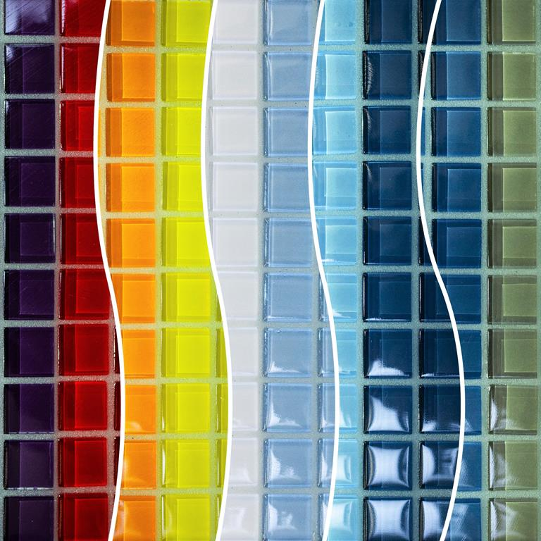 SpectraLOCK Translucent Rainbow