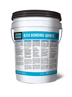 8510 BONDING ADMIX