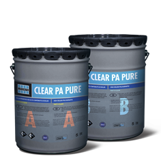 CLEAR PA PURE