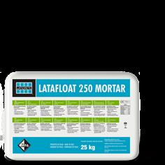 LATAFLOAT 250 MORTAR