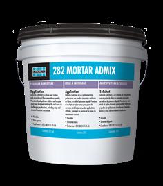 282 Mortar