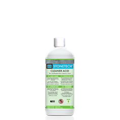 STONETECH CLEANER ACID