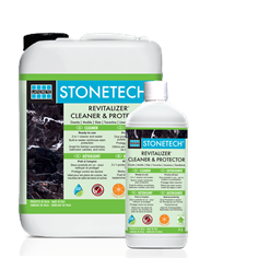 STONETECH Revitalizer Cleaner & Protector 1L & 5L