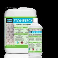 STONETECH Stone & Tile Cleaner 1L & 5L