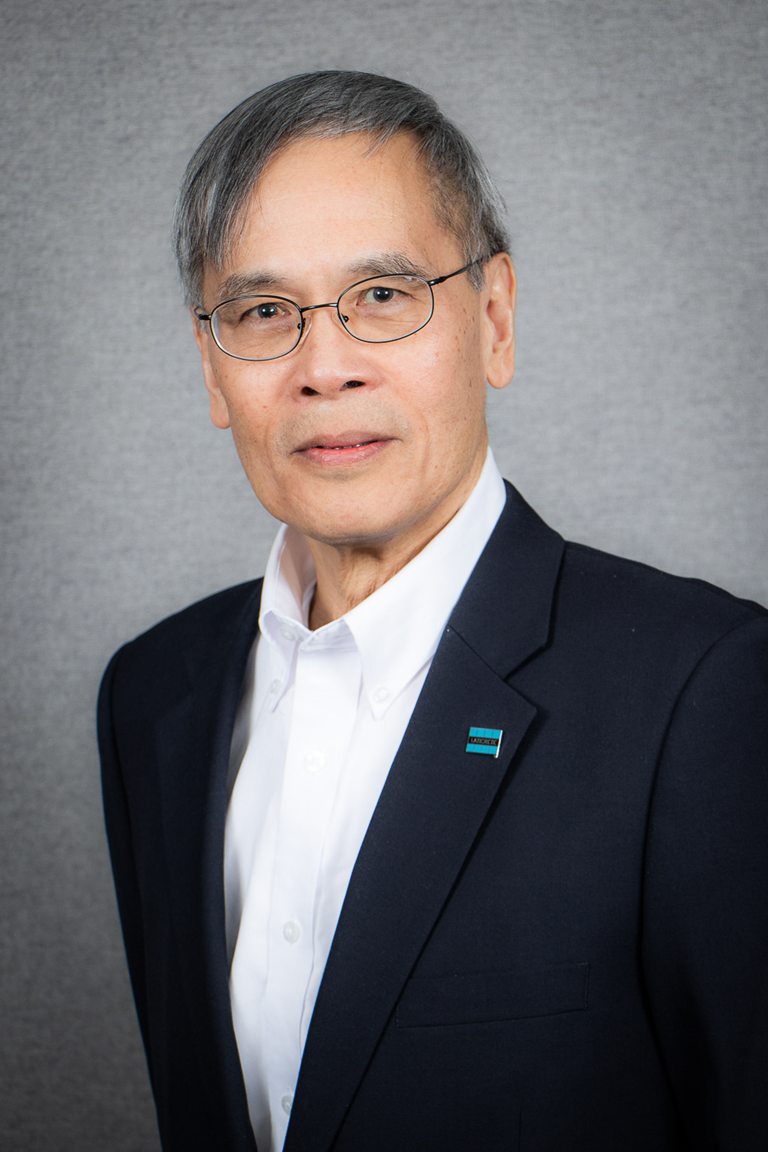Daniel C. Lu, Sr. Vice President of Special Projects at LATICRETE