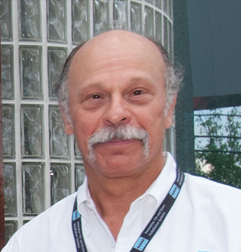 Henry B. Rothberg