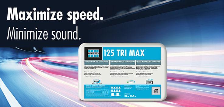 125 TRI-MAX