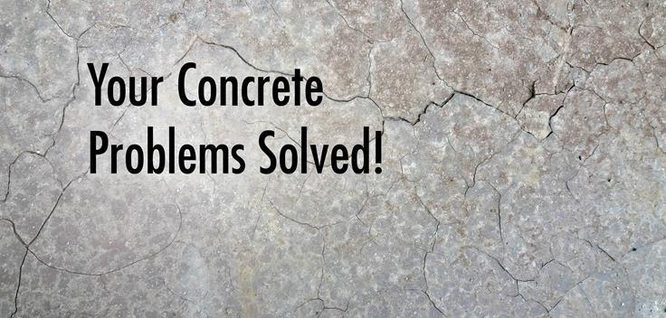 Concrete Problems video series by LATICRETE