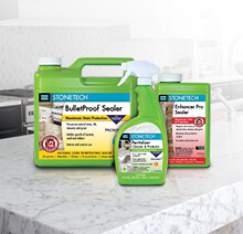 Floor & Stone Care Products
