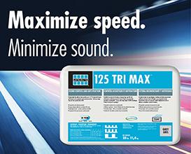 The Innovative 125 TRI MAX