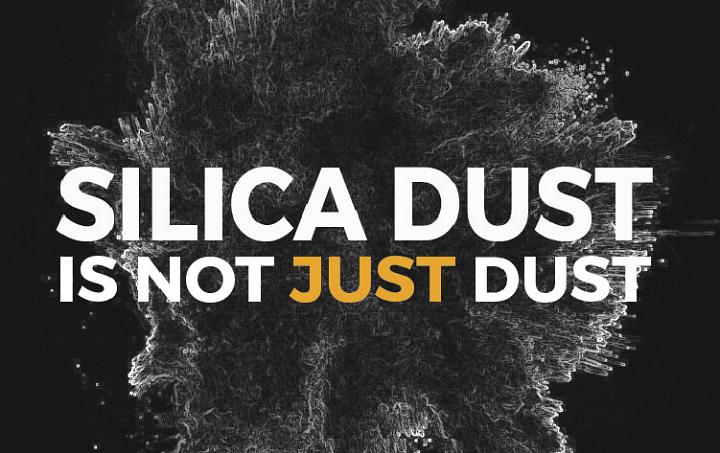 OSHA Silca Dust