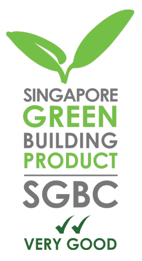 Singapore Green Building Product - SGBC - Very Good