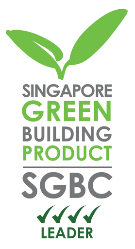 Singapore Green Building Product - SGBC - Leader