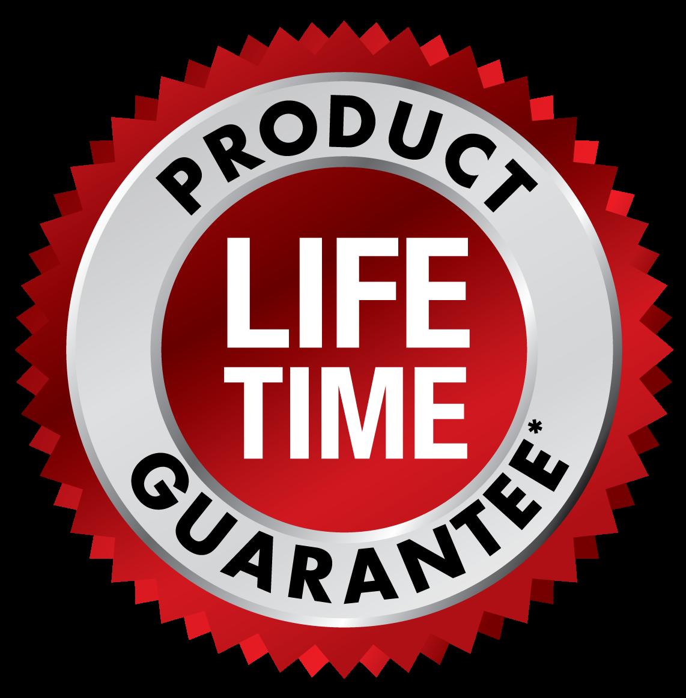 Lifetime Guarantee USA