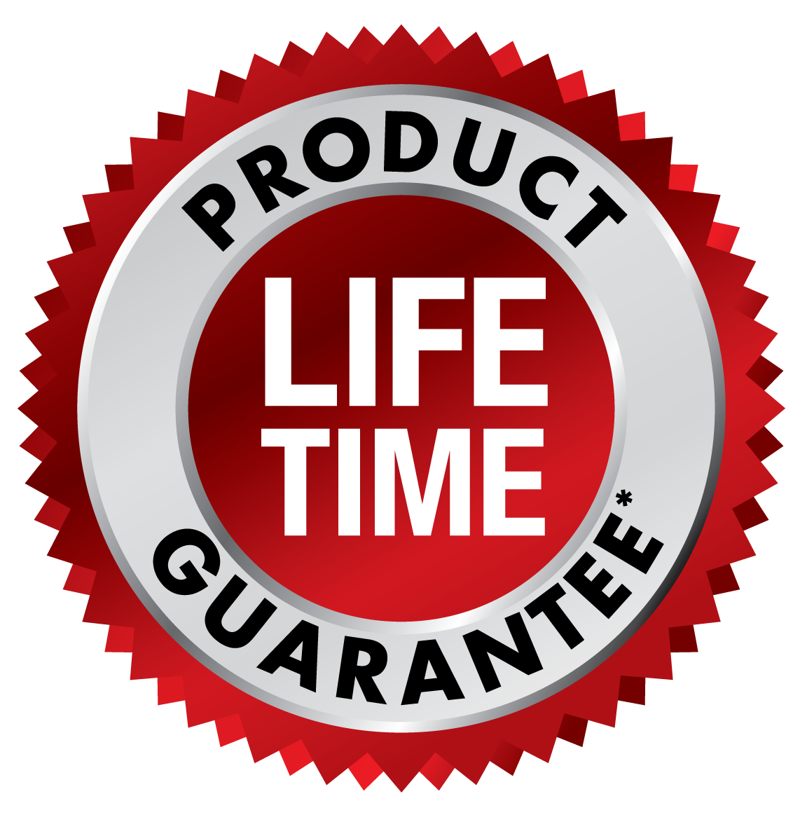 Lifetime Guarantee USA