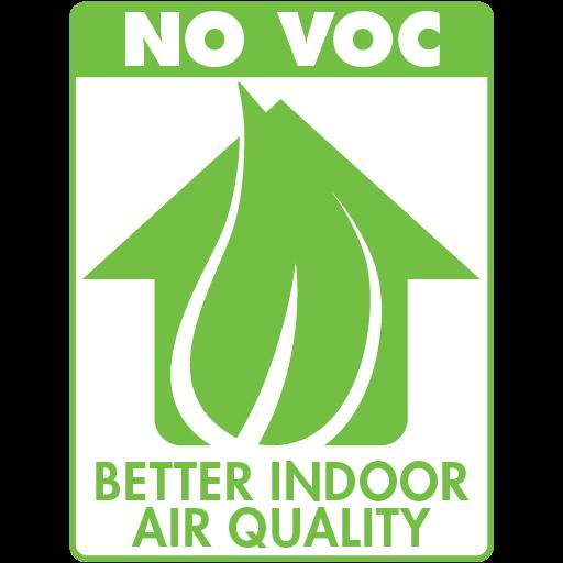 No VOC USA