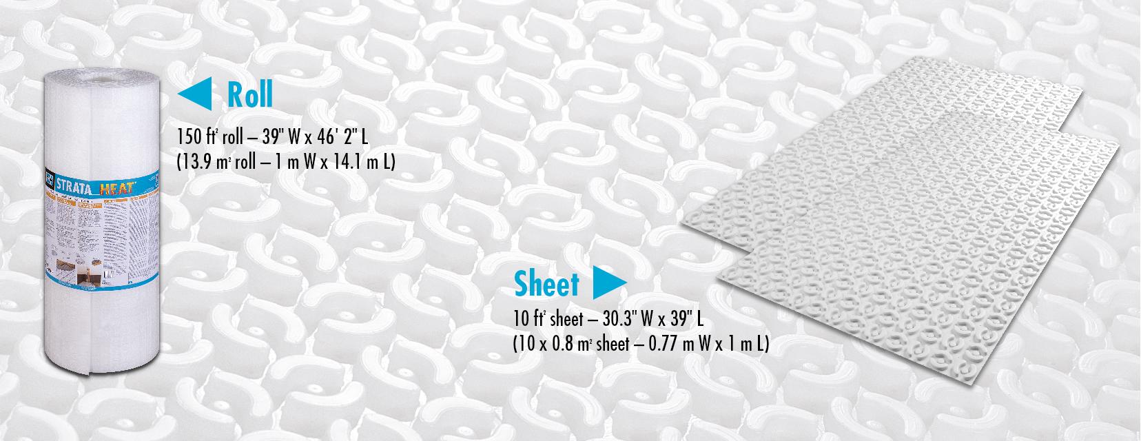 Strata Heat Mat
