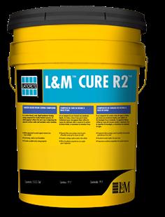 L&M CURE R/ L&M CURE R-2