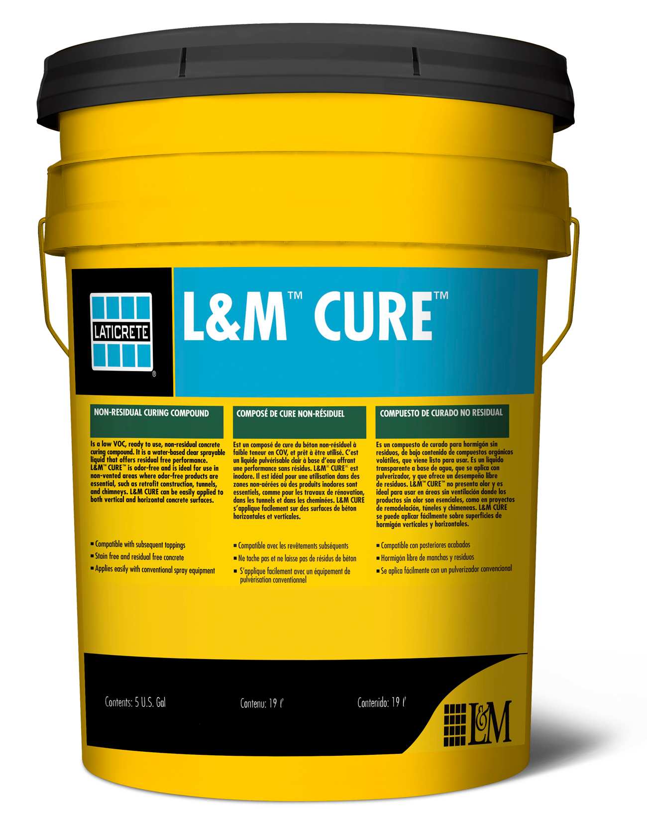 L & M Cure