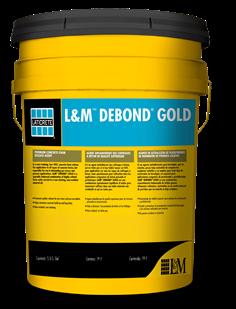 Debond Gold