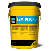 Debond Form Coating