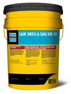 Dress & Seal WB/ WB 30