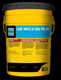 Dress & Seal WB/ WB 30