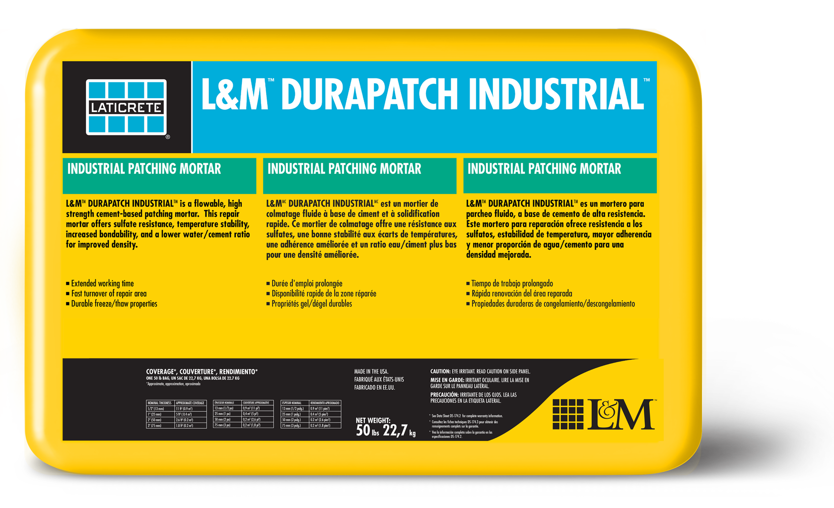 Durapatch Industrial