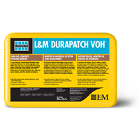 Durapatch VOH