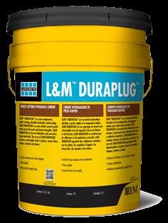 L&M™ DURAPLUG™