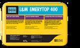 EmeryTop 400
