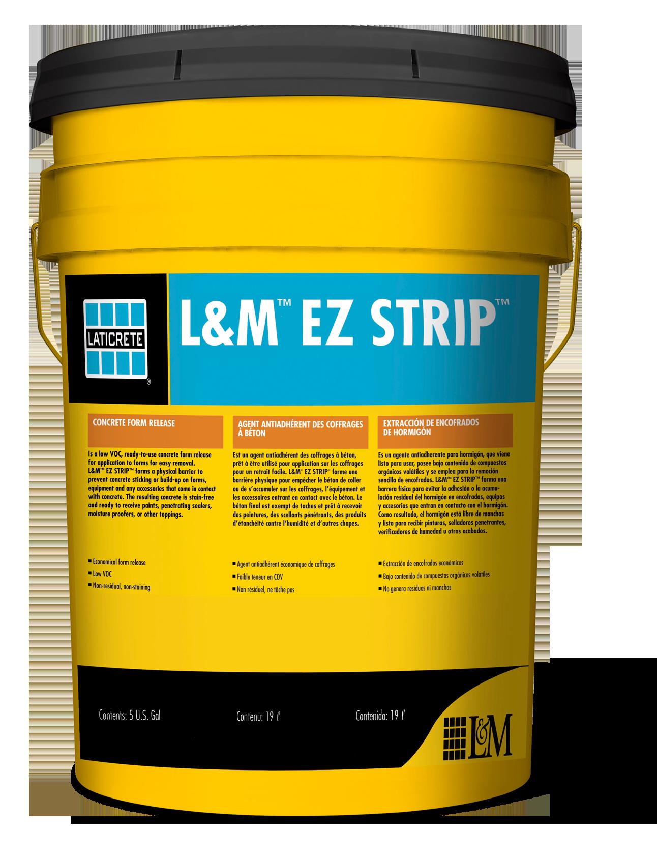 E-Z Strip