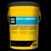 FGS Concrete Conditioner