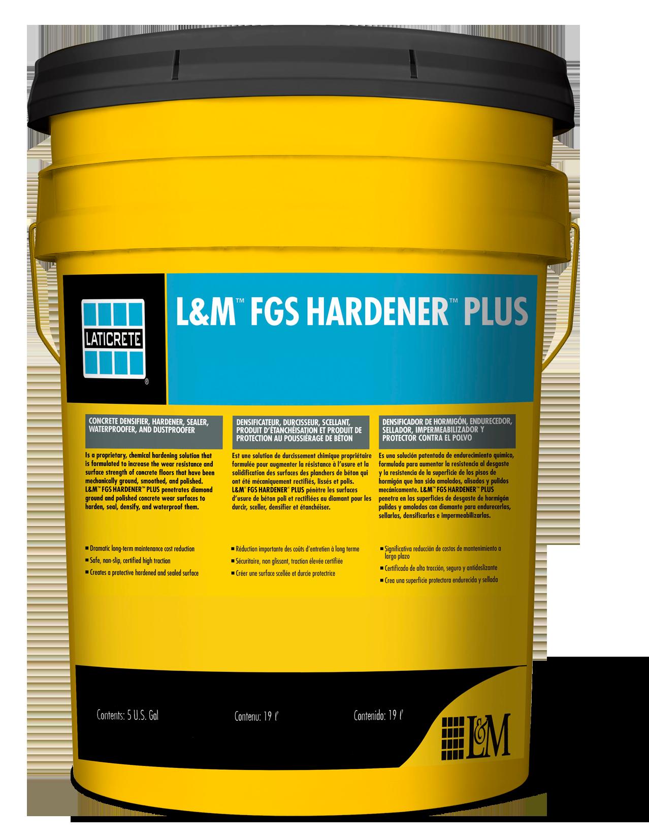 FGS Hardener Plus